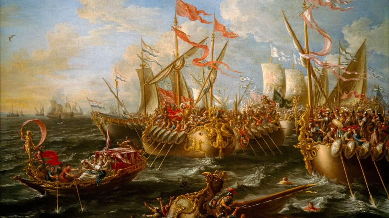 Comment Octave est devenu Auguste, premier empereur de Rome