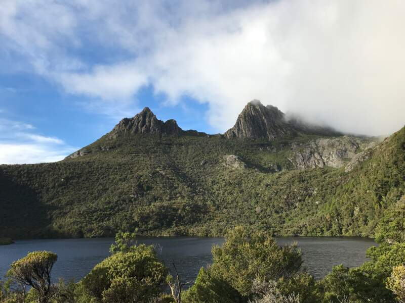 Pour se rendre en Tasmanie