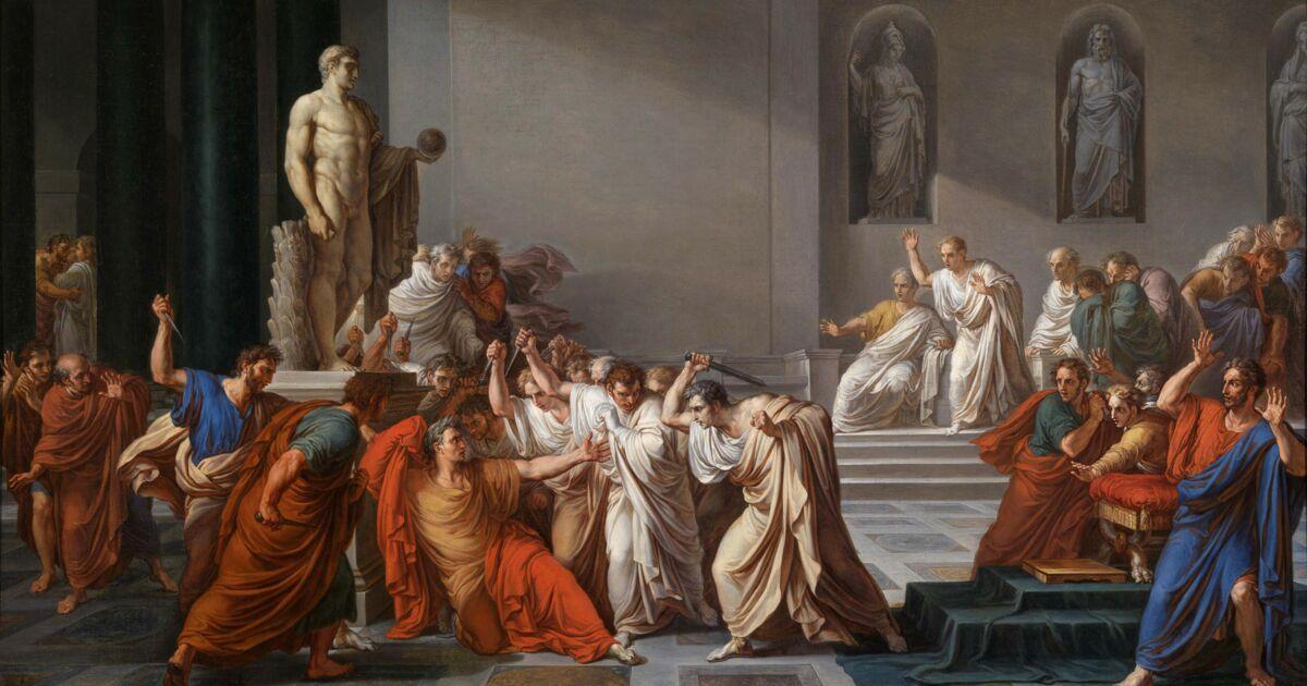 Tu quoque mi fili, victoire à la Pyrrhus… 11 expressions héritées de l'histoire romaine