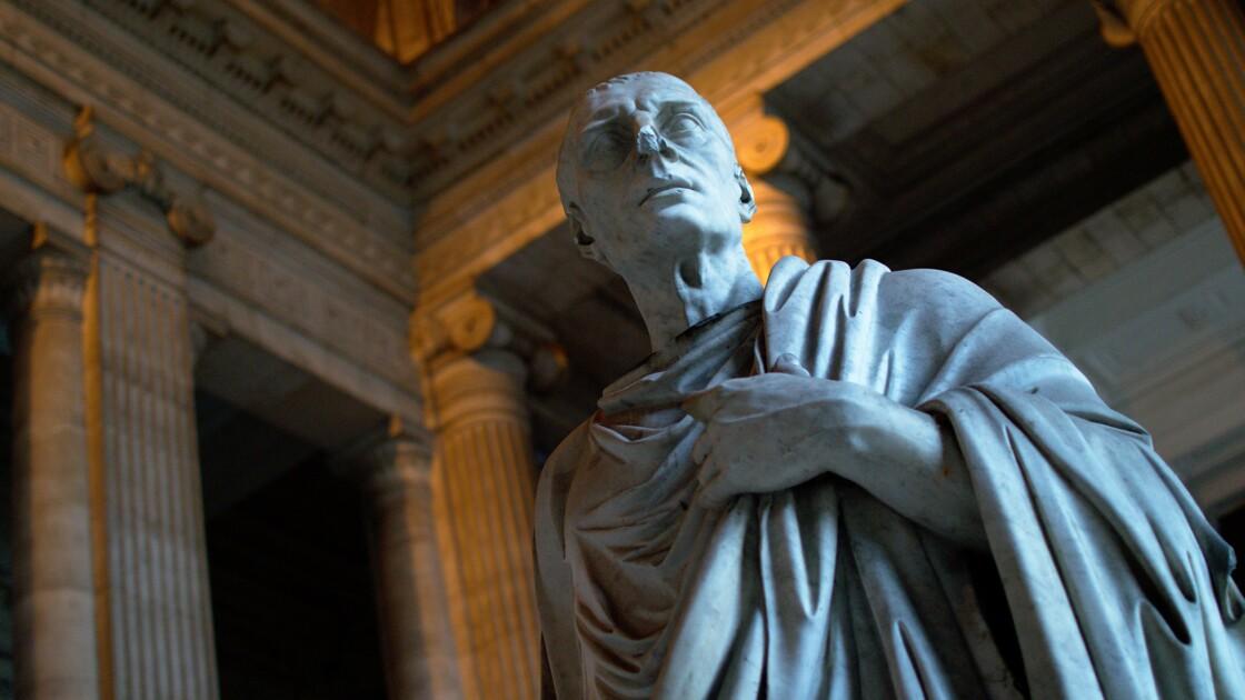 Cicéron, inlassable défenseur de la République