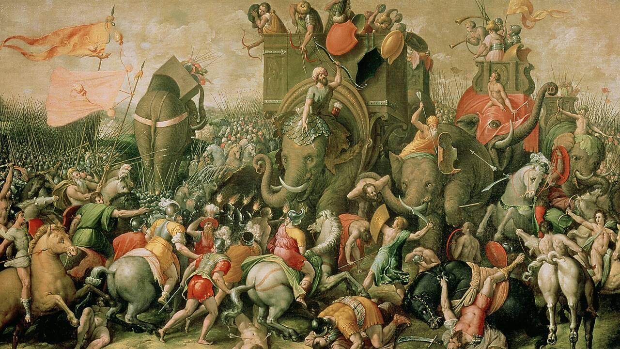 Guerres puniques : comment les Romains ont rayé Carthage de la carte