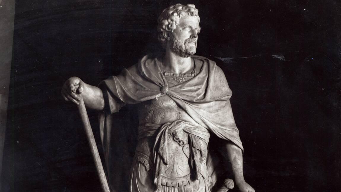 Bataille de Cannes : ce jour où les Romains ont failli tout perdre