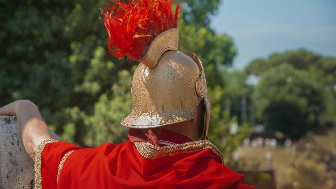 Quand les peuples alliés de Rome se soulevèrent pour obtenir la citoyenneté