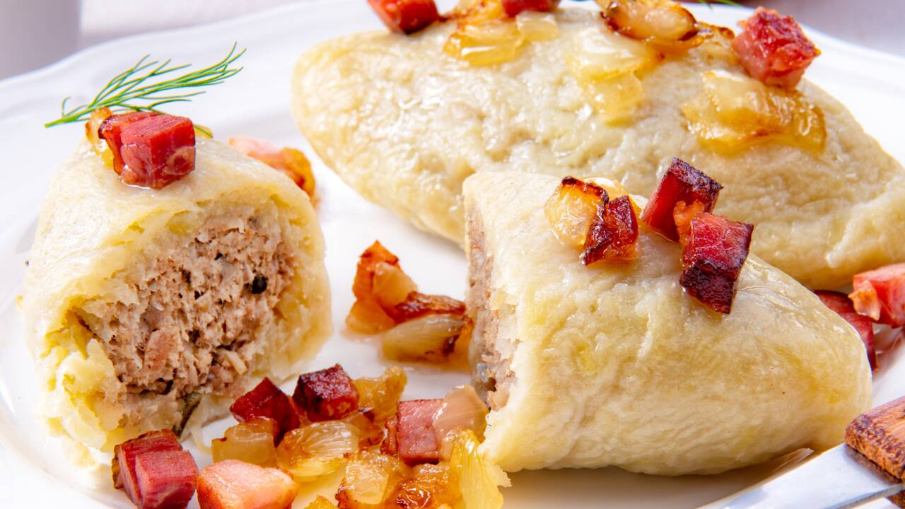 Le meilleur de la gastronomie lituanienne