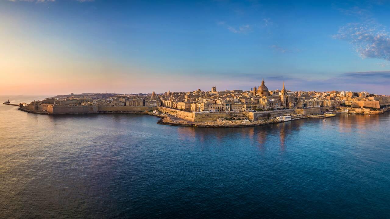 5 bonnes raisons d'aller découvrir l'île de Malte