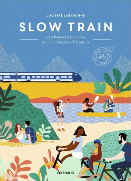 D'autres échappées ferroviaires à découvrir dans Slow Train