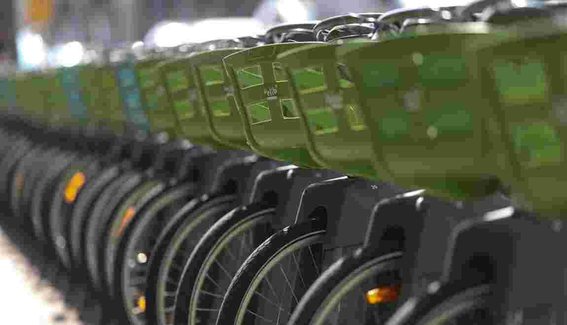 """Feu vert de l'Assemblée au """"forfait mobilités durables"""""""