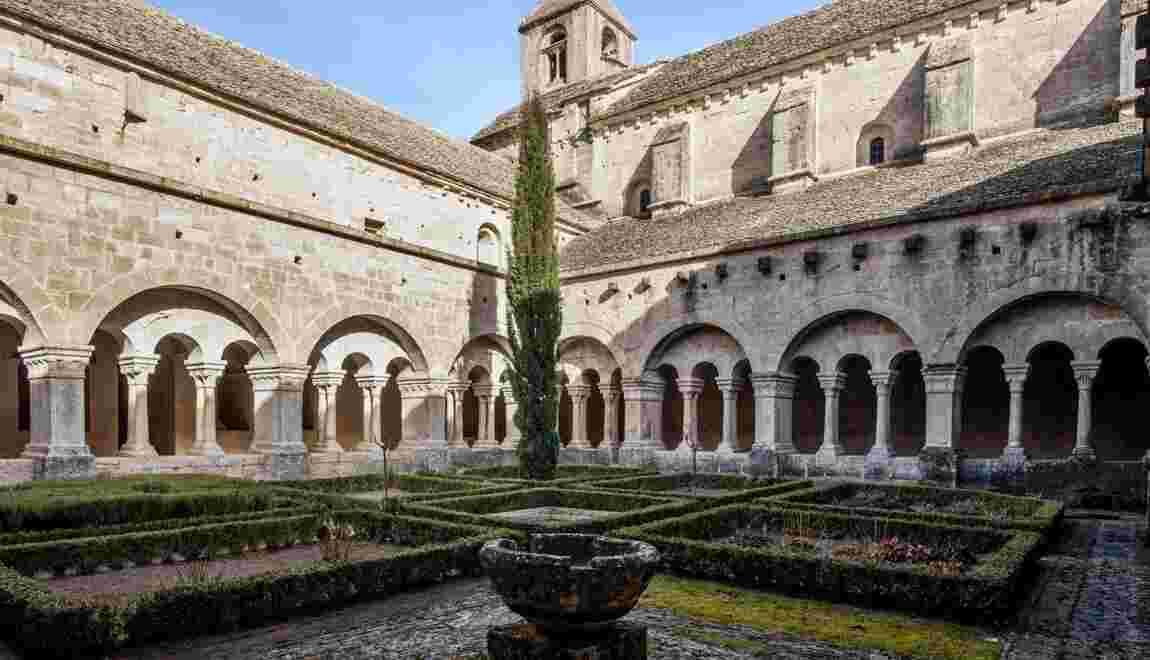 Les 121 monuments en péril sélectionnés pour le Loto du patrimoine 2019
