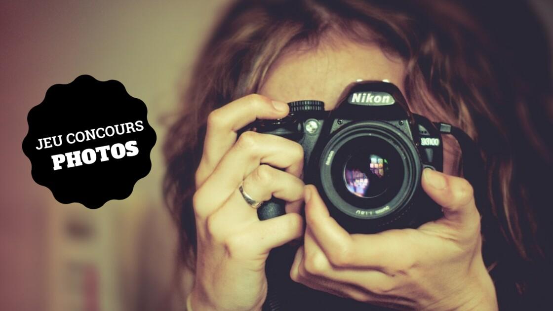 Concours photos : jouez et gagnez trois cours photos de la Nikon School !