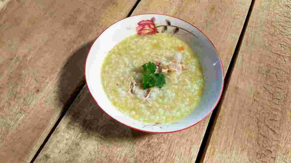 Petite histoire du pap, le réconfortant porridge d'Afrique du Sud