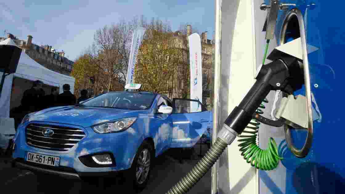 L'hydrogène peut jouer un rôle clé dans la transition énergétique mais les coûts doivent baisser