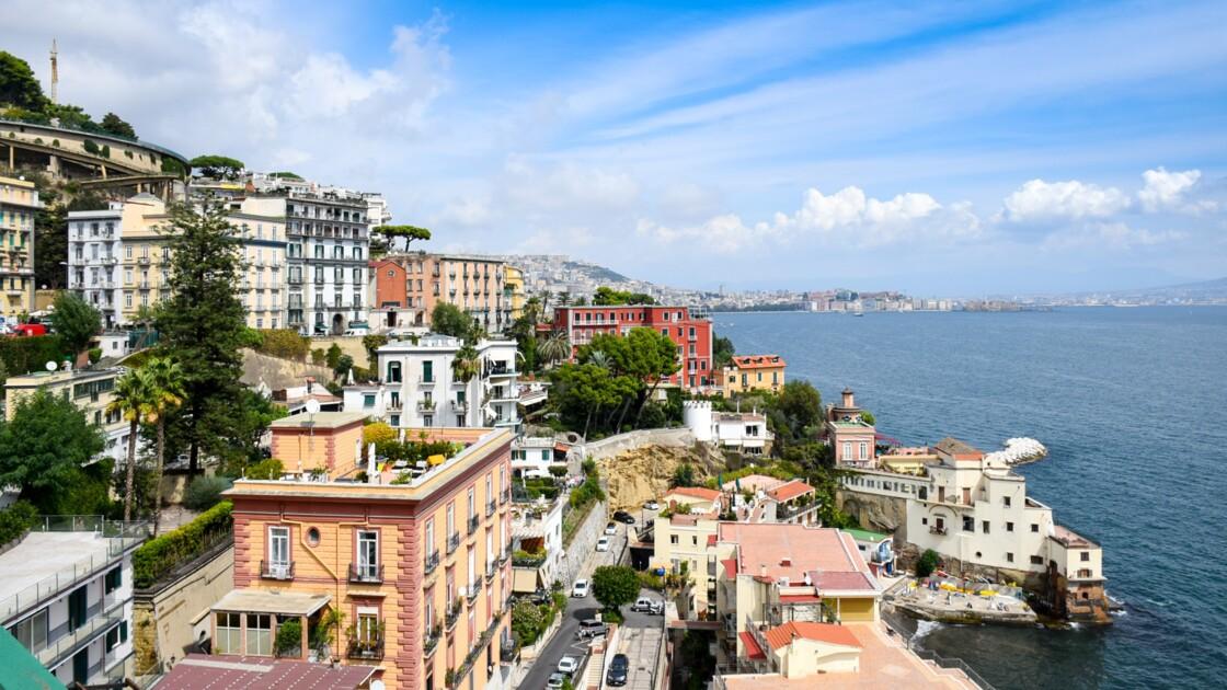 La renaissance de Naples, phénix de l'Italie du Sud
