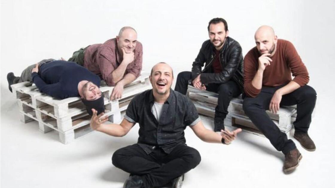 'O Sole mio, Cuore nero… Naples en cinq chansons