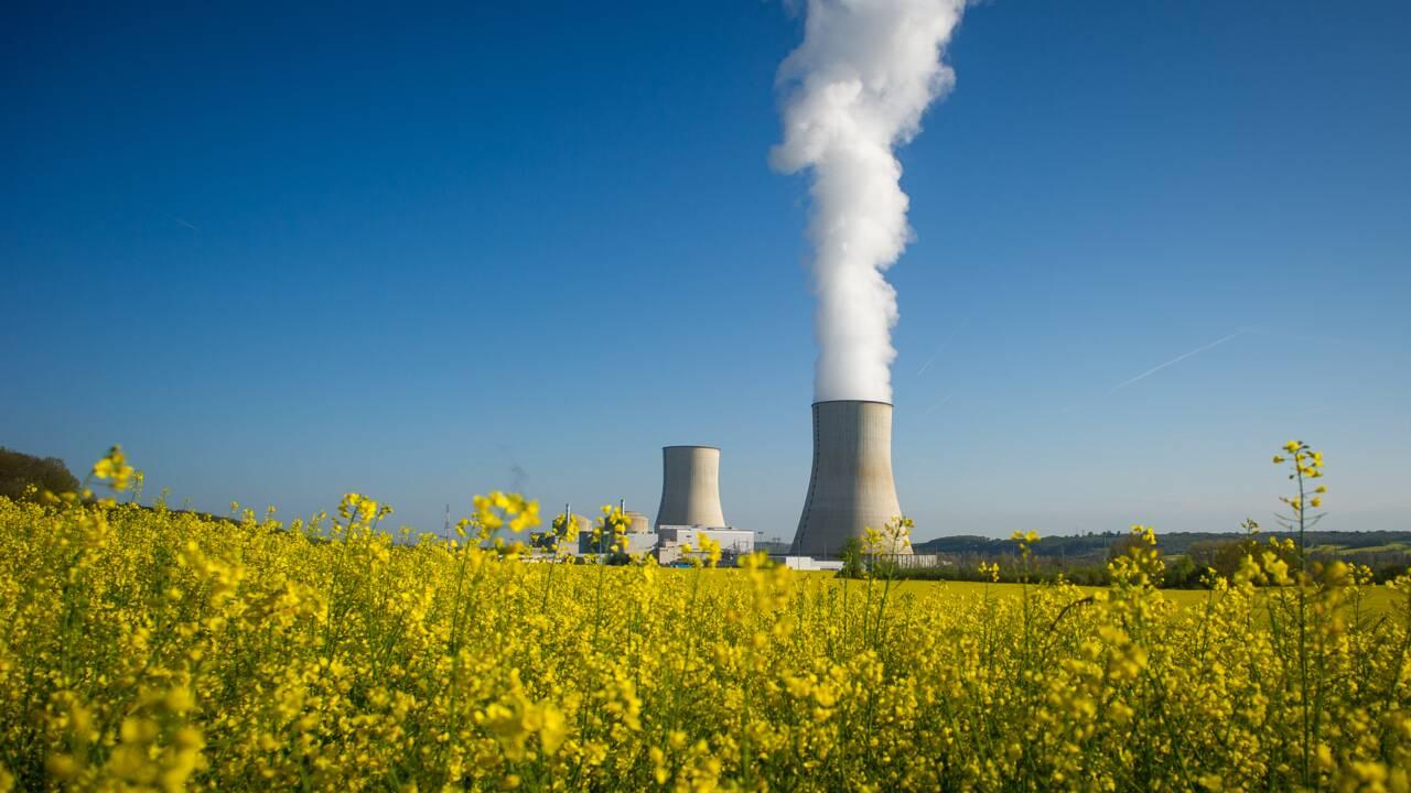 """Contamination"" radioactive de la Loire à Saumur selon l'ACRO"