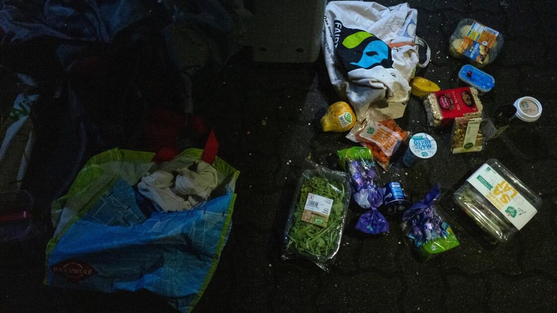 Le gaspillage alimentaire, un acteur méconnu du changement climatique