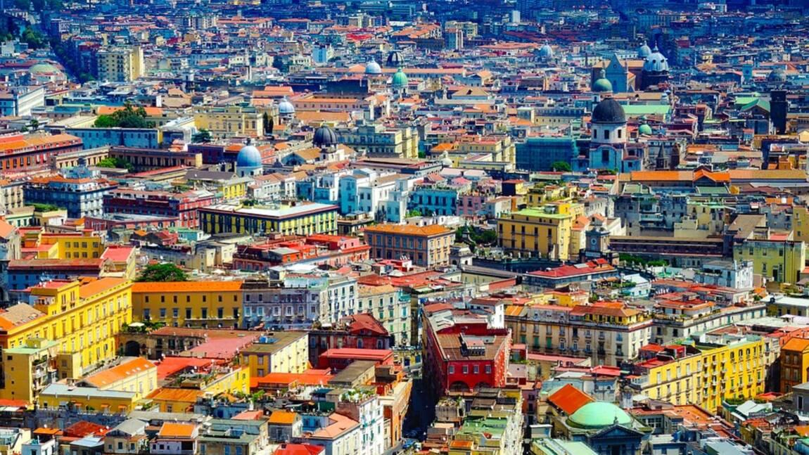 8 adresses gourmandes pour bien manger à Naples