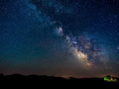 Tour du monde des plus beaux ciels étoilés