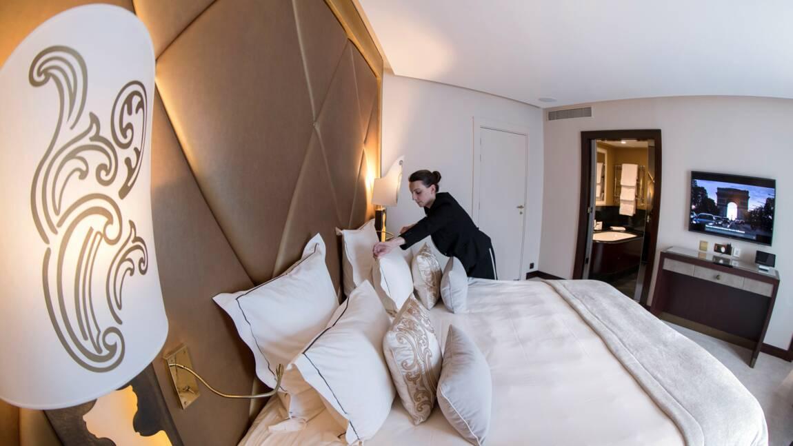 Tourisme responsable : quand les hôtels cherchent à réduire leur impact sur l'environnement