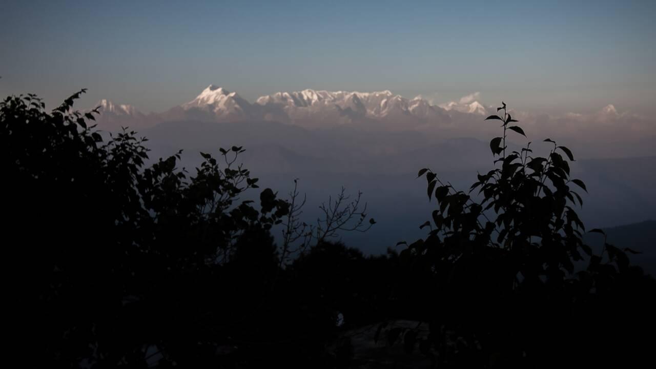Inde : les corps de sept alpinistes retrouvés dans l'Himalaya