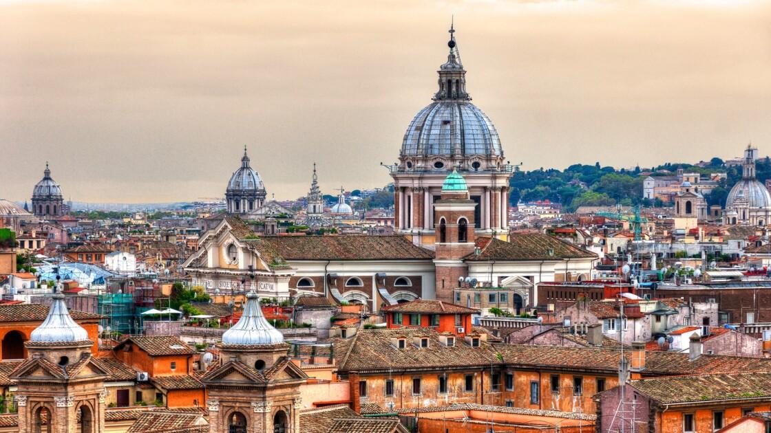 Que faire à Rome en dehors des musées et des sites archéologiques ?