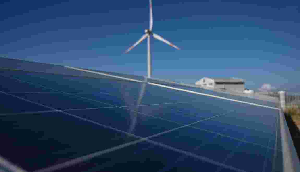 Un documentaire explore la face cachée des énergies vertes