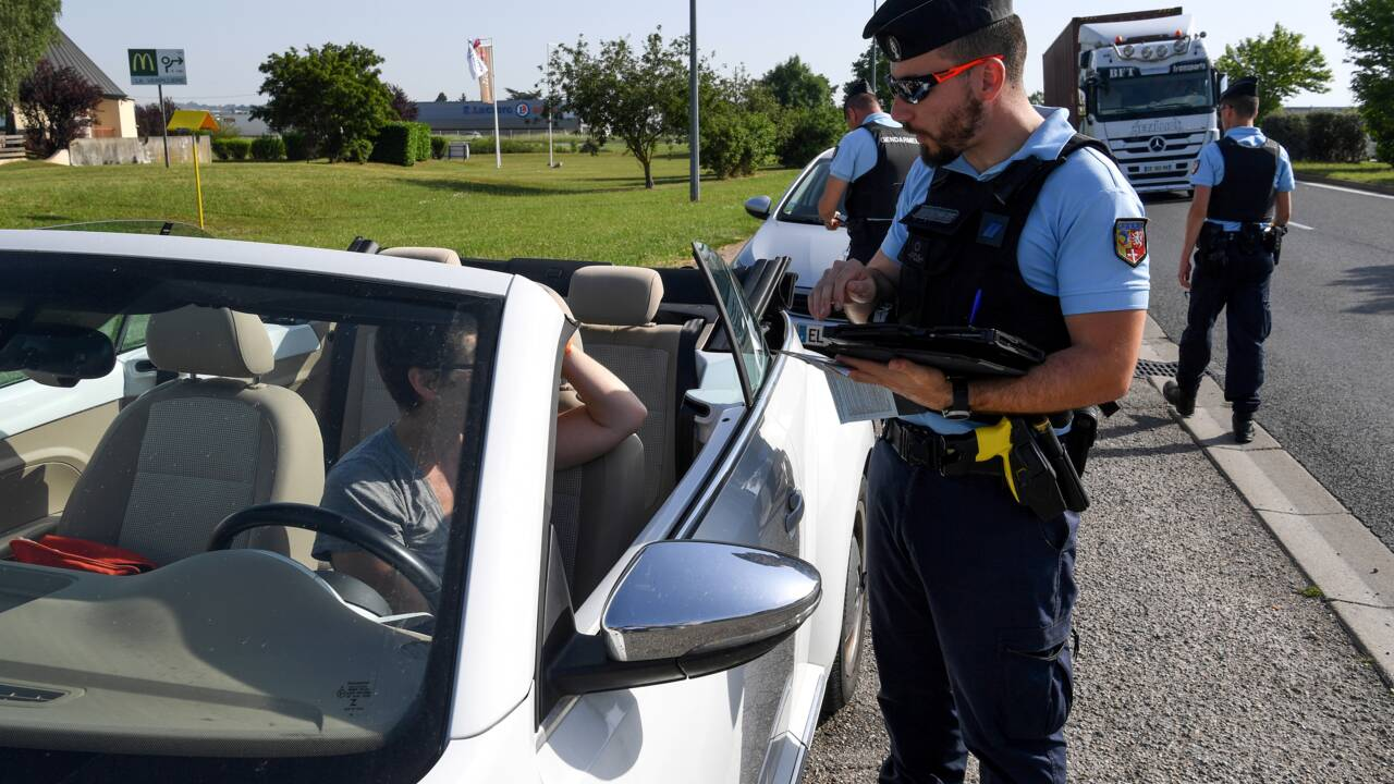 Canicule: vigilance rouge pour 4 départements, une première