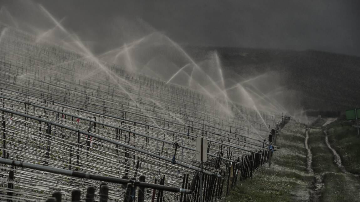 Des mesures pour mieux protéger et partager l'eau
