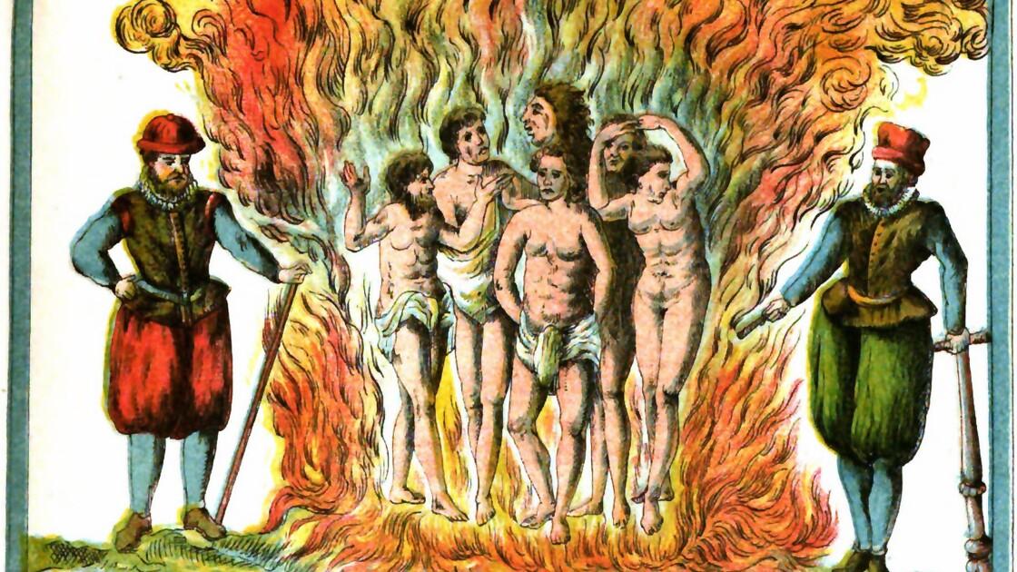 Inquisition : ce qu'il faut retenir sur cette institution de l'Eglise