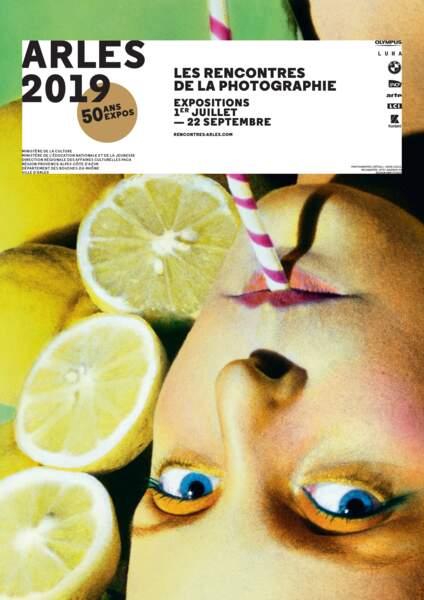 Les Rencontres d'Arles, 50 ans de photographie