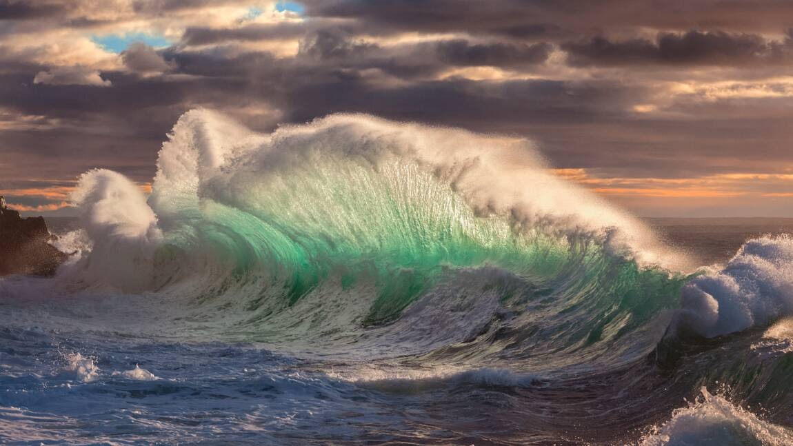 Nature, voyage, architecture… Les superbes photos en lice pour le concours CEWE Award