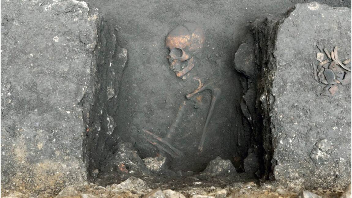 Paris : 2000 découvertes archéologiques recensées sur une carte interactive
