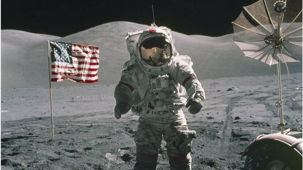 Apollo 11 et les autres : tout ce que vous ne saviez peut-être pas sur la conquête de la Lune