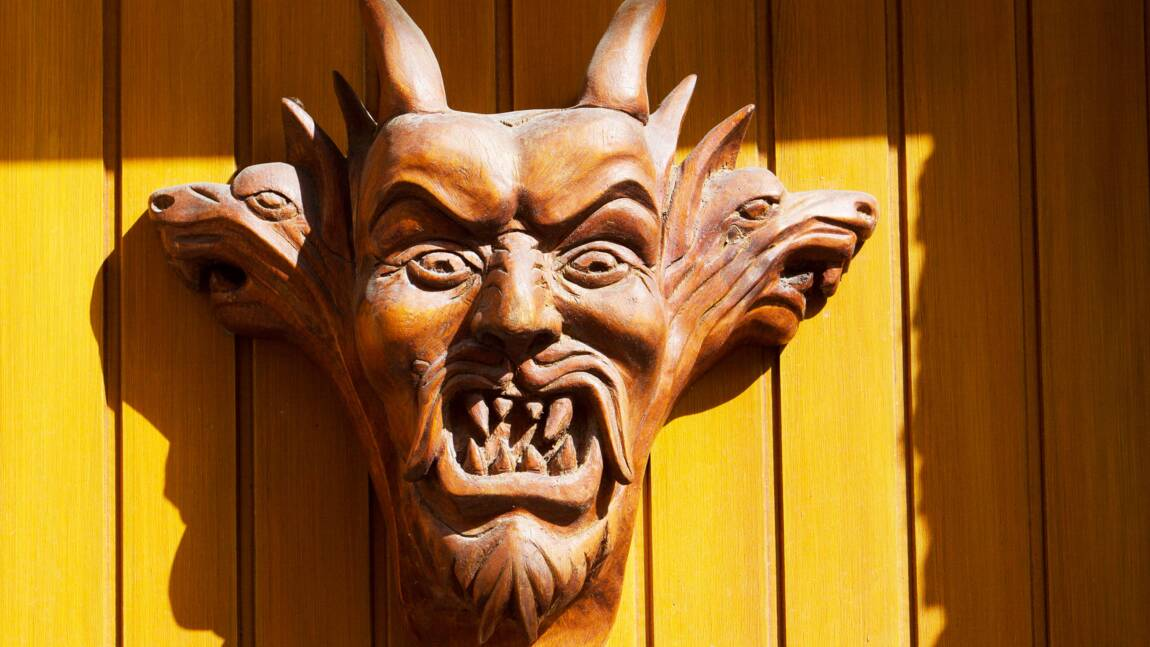 Savoie : à Bessans, avec les fadas du démon