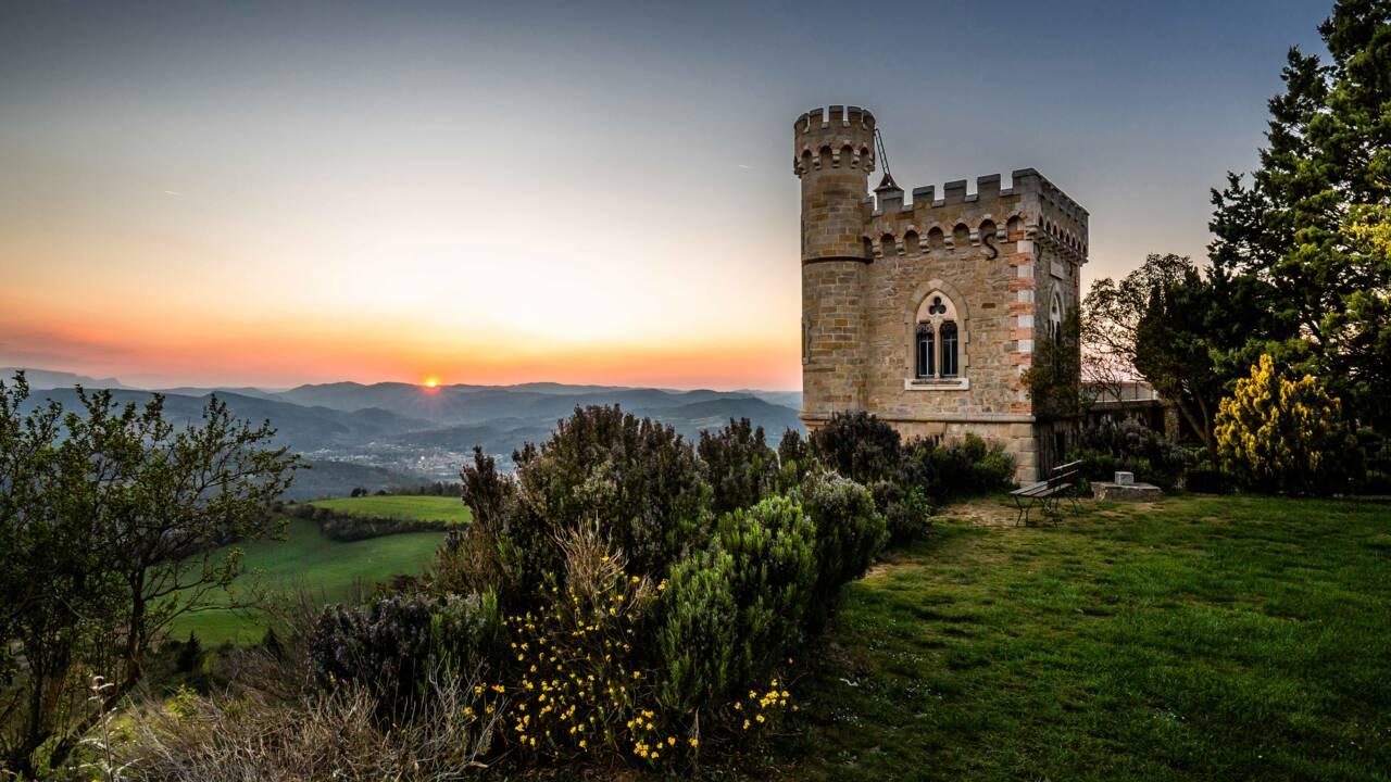 A Rennes-le-Château, dans l'Aude, le mystère du trésor de l'abbé Saunière