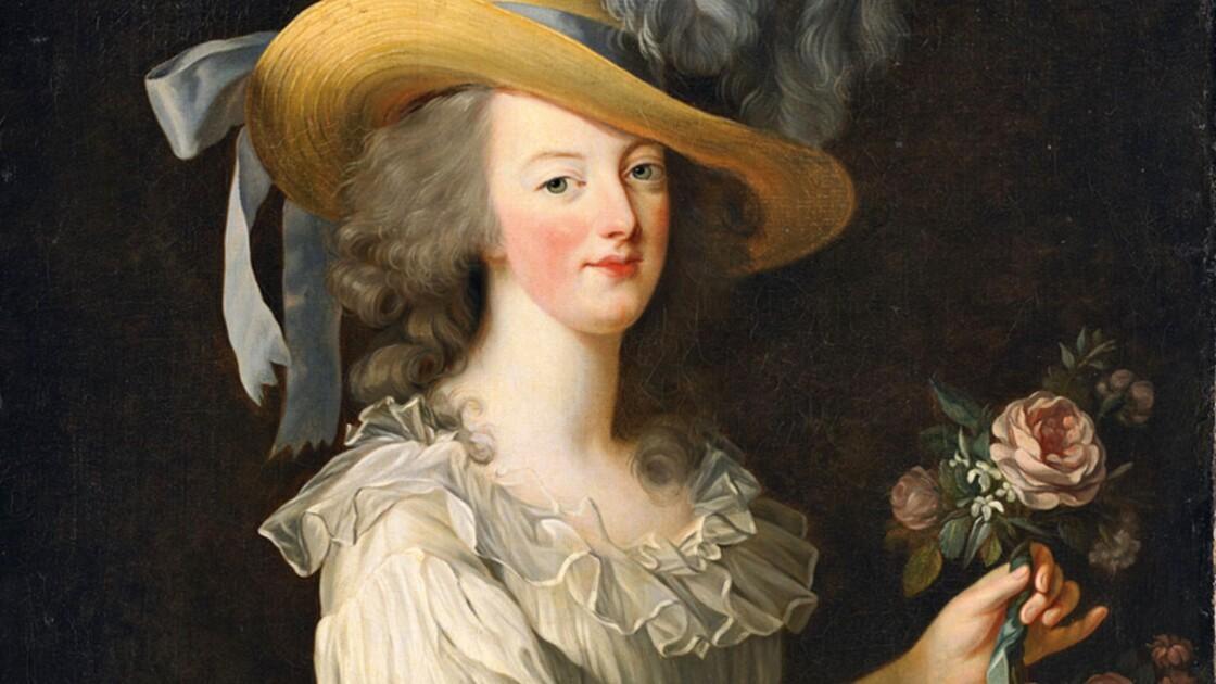3 anecdotes insolites sur Marie-Antoinette