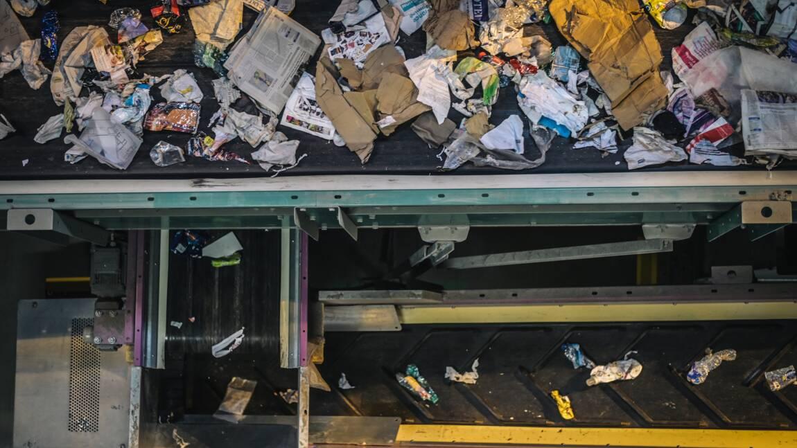 """Loi anti-gaspillage: EELV """"soutient les objectifs"""" mais regrette """"peu d'actions concrètes"""""""