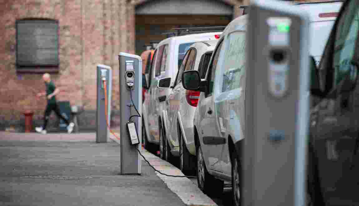 Oslo veut réduire de 95% ses émissions de CO2 d'ici 2030