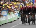 Le plastique, l'encombrant invité du Tour de France
