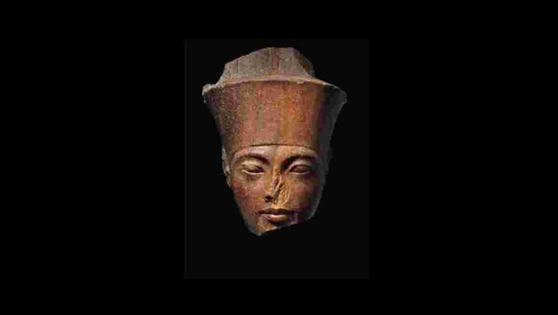 L'Egypte en colère après la vente aux enchères d'un portrait de Toutankhamon