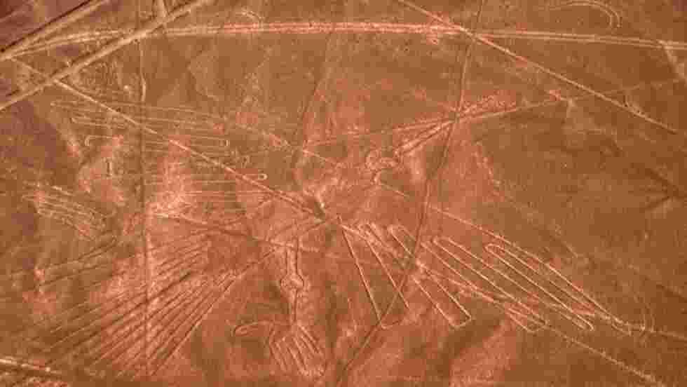 Au Pérou, les mystérieux géoglyphes de Nasca livrent de nouveaux secrets