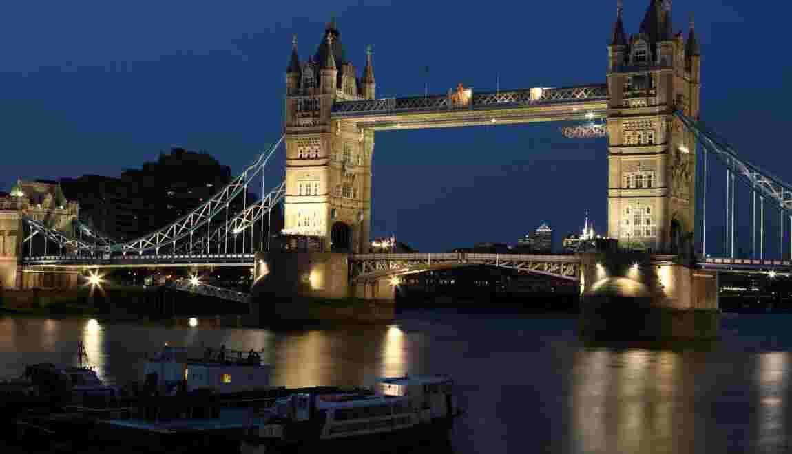 En 2050, le climat de Londres ressemblera à celui de Madrid aujourd'hui