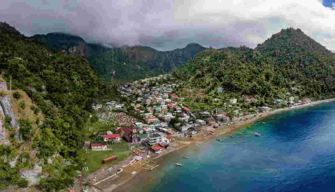 Ile de la Dominique : la nouvelle aventure touristique