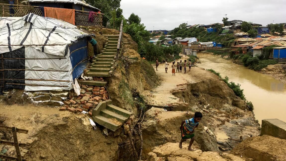 Asie du Sud: la mousson fait plusieurs dizaines de morts