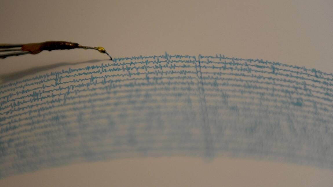 Australie: fort séisme au large du nord-ouest, pas d'alerte tsunami