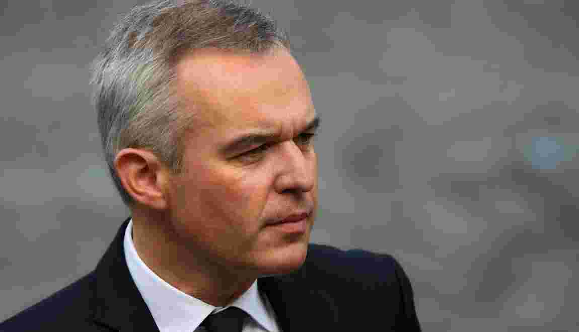 François de Rugy a présenté sa démission du gouvernement