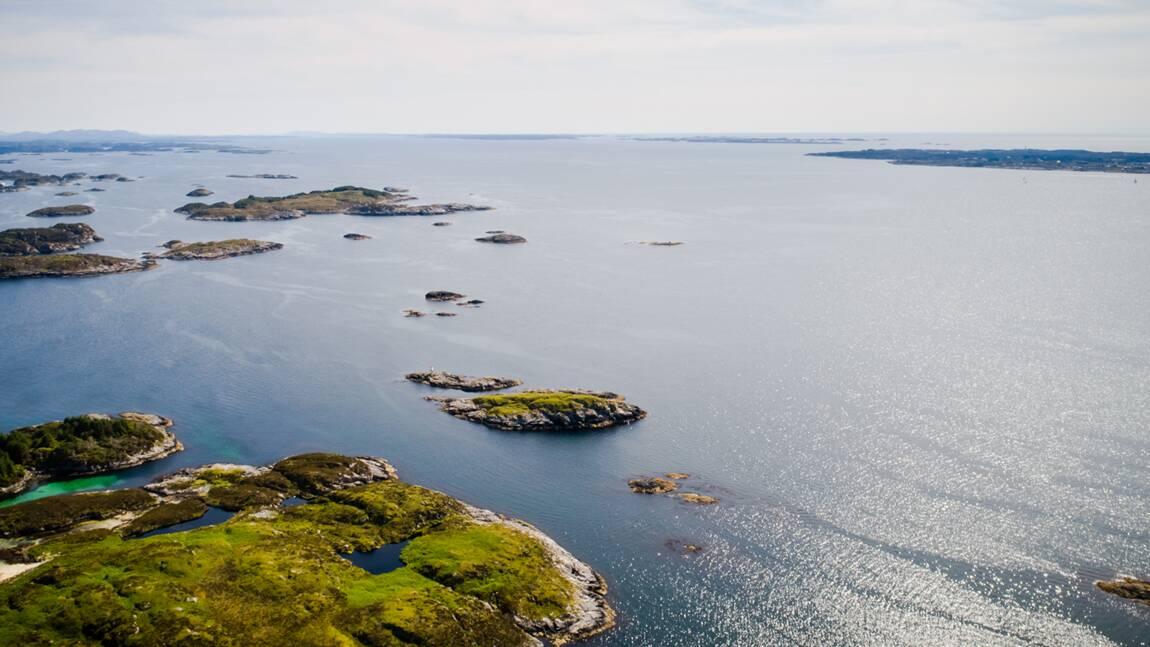 Des villages engloutis depuis plus de 10 000 ans pourraient se cacher dans la mer du Nord