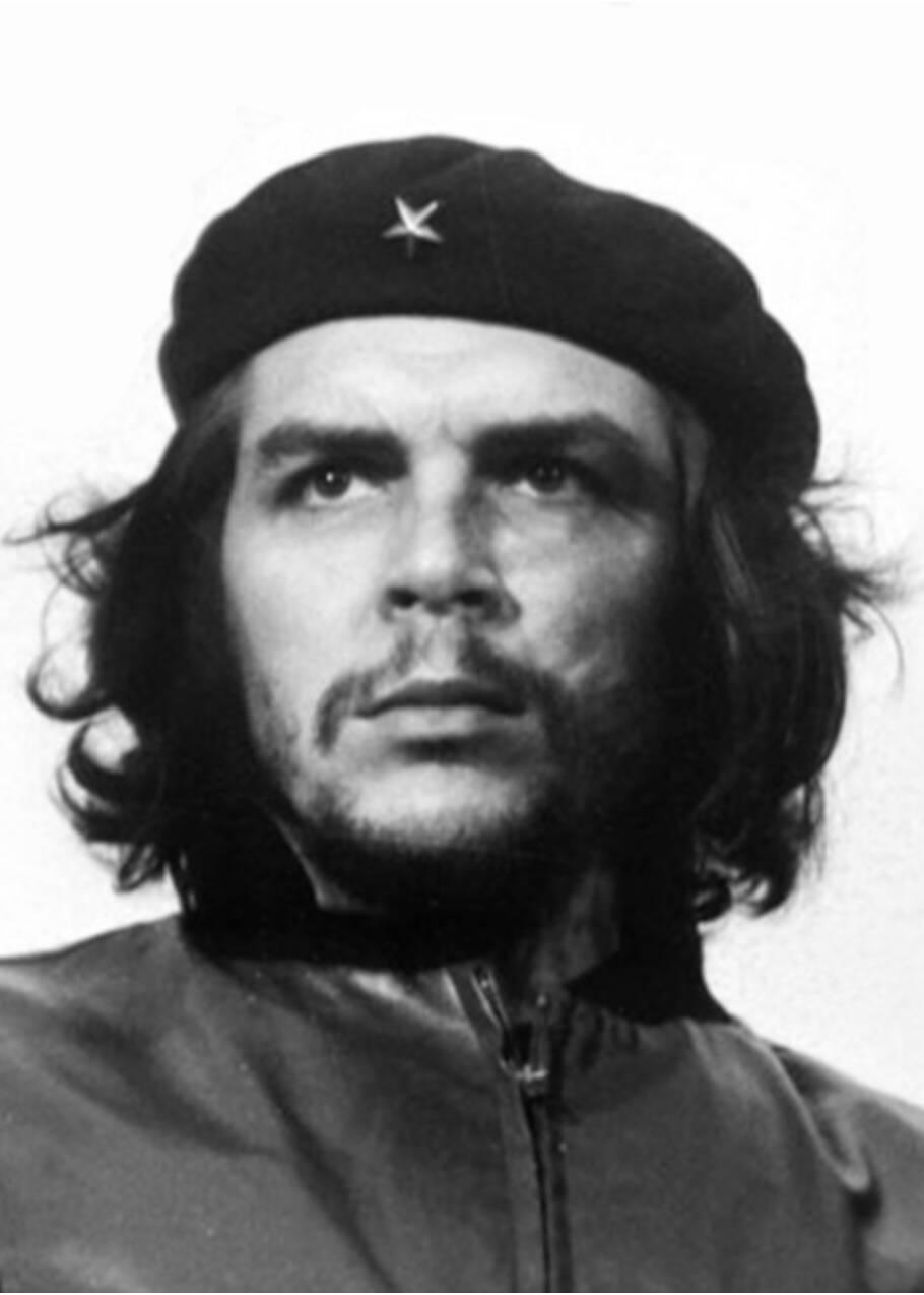Les 5 choses à savoir sur Ernesto Che Guevara