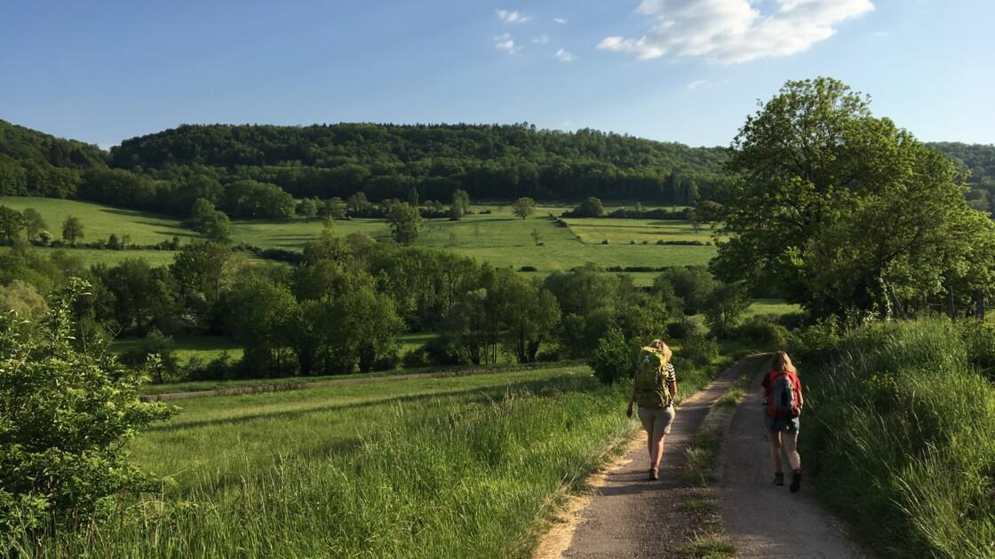 Randonnée : 5 idées de parcours en France à la rencontre des agriculteurs