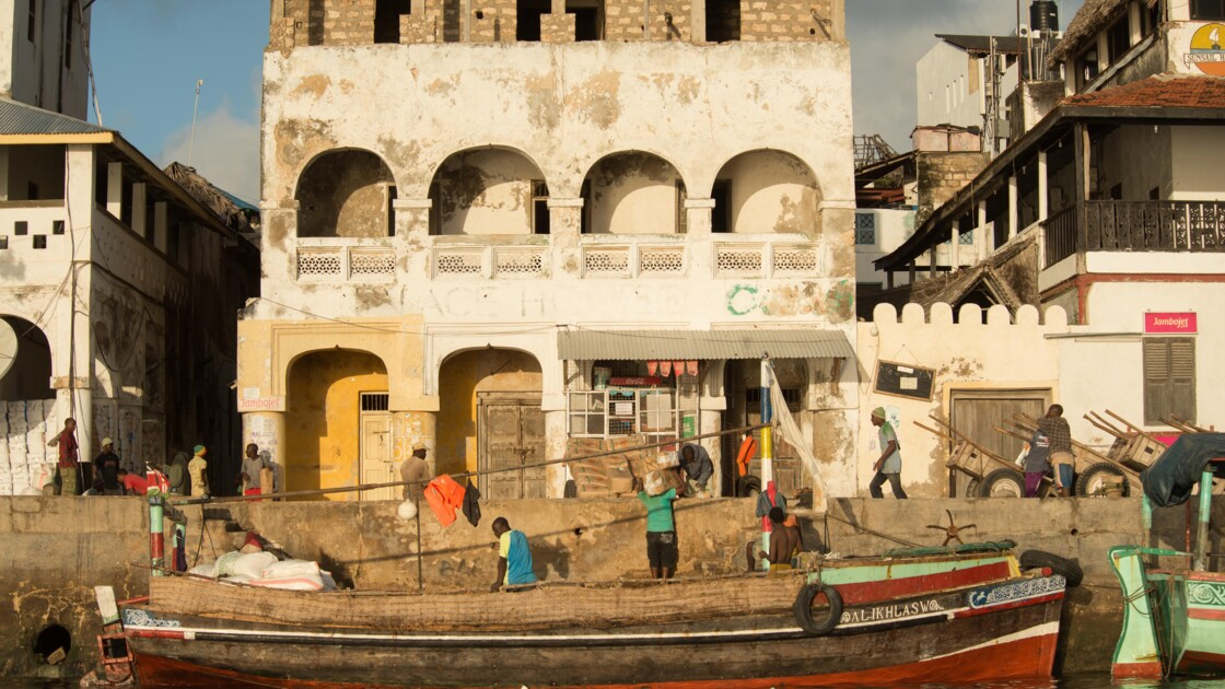Kenya : Lamu, haut lieu de la culture swahilie depuis 700 ans