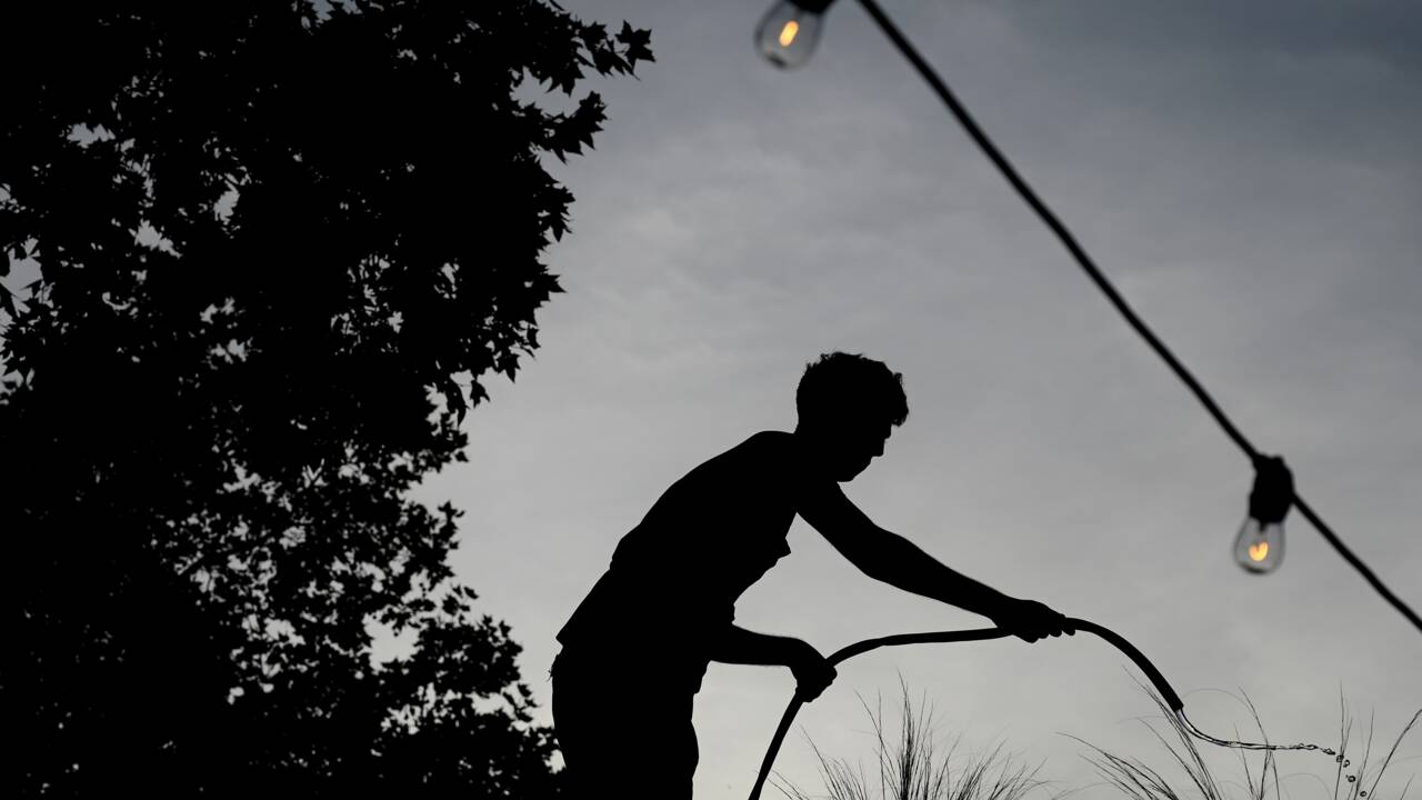 Canicule: presque toute la France en alerte canicule